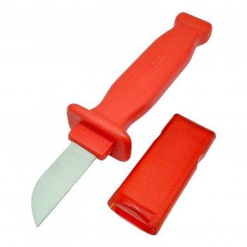 Нож nws 2040, для разделки кабеля, диэл. 1000 в, 200 мм