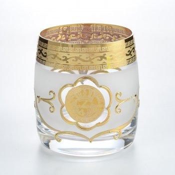 Набор стаканов 290 мл богемия as crystal