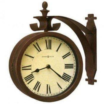 Часы настенные двусторонние howard miller 625-317 o`brien