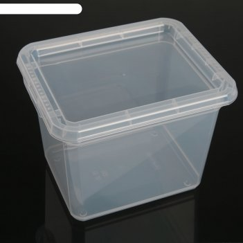 Ящик для хранения helsinki, 2,5 л