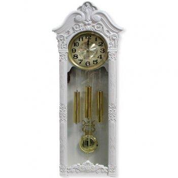 Настенные кварцевые часы sinix 904w