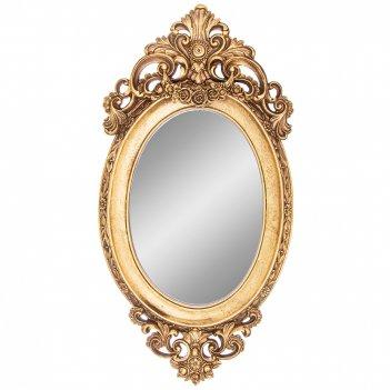 Зеркало настенное коллекция рококо 30,5*4,5*60 см