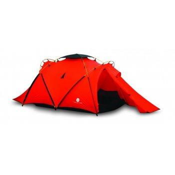Палатка туристическая verticale terra 3