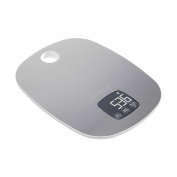 Весы кухонные polaris pks 0539dmt, электронные, до 5 кг, автоотключение, с