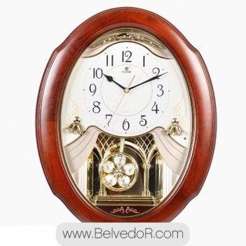 Настенные часы power pw6132cpmks