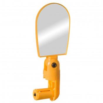 желтые зеркала
