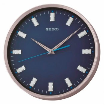 Настенные часы seiko qxa703sn