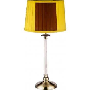 Светильник настольный высота=60 см.