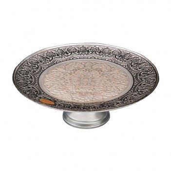 Тортовница султан диаметр= 28 см высота=10 см (к...
