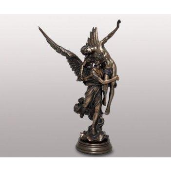 Статуэтка «ангел-спаситель»