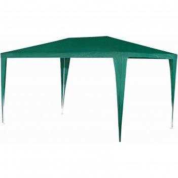 Тент-шатер садовый из полиэтилена №4