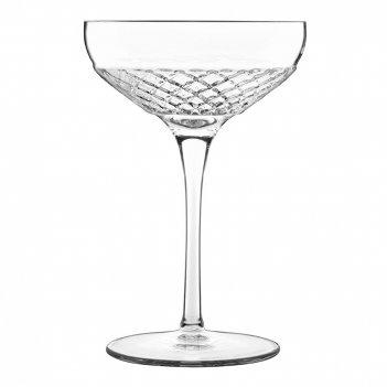 Bormioli rocco набор бокалов для коктейлей roma 1960