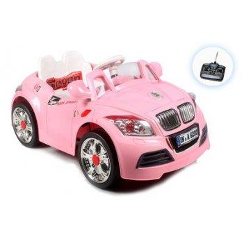 Детский электромобиль joy automatic b28b bmw (6v)
