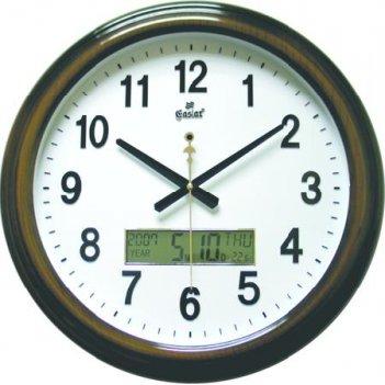 Настенные часы gastar t 550 ji (пластик)