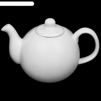 Чайник заварочный 500 мл классика