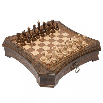 шахматы из из Армении