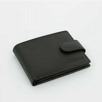 Портмоне s.quire 4700-bk soft