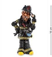 Rv- 42 статуэтка мал. пожарный (w.stratford)