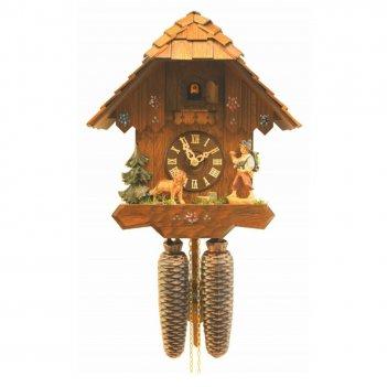 Часы с кукушкой  rombach&haas 3415