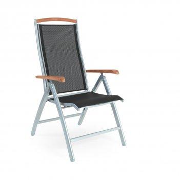 Кресло складное brafab andy gb teak, садовая мебель