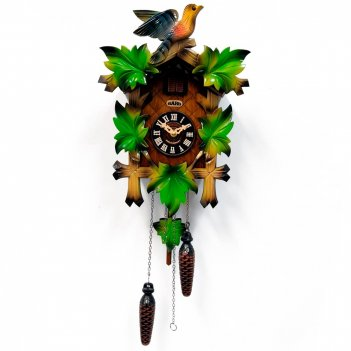 Часы с кукушкой sars 0532-90c (германия)