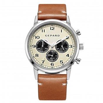 Наручные часы мужские gepard, модель 1307a1l2