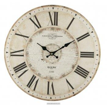 Настенные часы aviere 25513