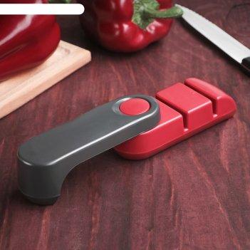 Точилка для ножей «редмонд»