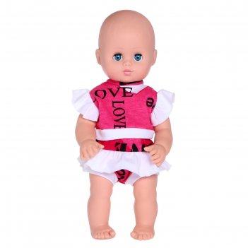 Кукла леночка 6, цвета микс