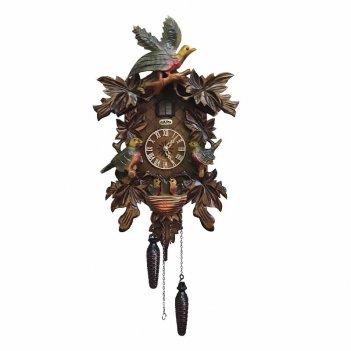 Часы с кукушкой sars 0640-8с