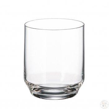 Набор стаканов для воды crystalite bohemia ara/ines 230мл (6 шт)