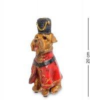 Ns-169 статуэтка собака гвардеец