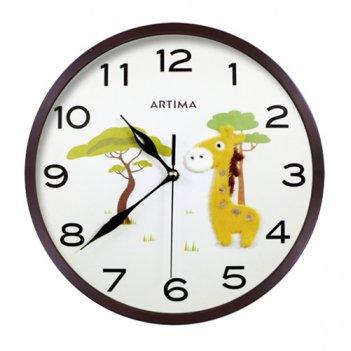 Настенные часы artima decor a 2804