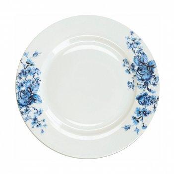Kitchen craft обеденная тарелка