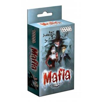 Мафия. кровная месть. карточная игра.