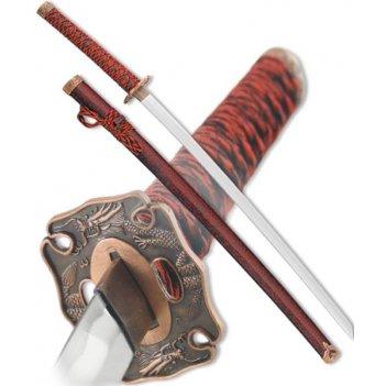 d-50021-ka меч самурайский