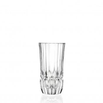 Набор стаканов 400мл.6шт.адажио