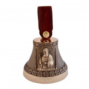 Колокол серафим саровский и икона умиление