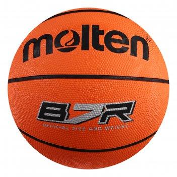Мяч баскетбольный molten b7r, размер7