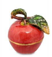 Smt-18 шкатулка яблоко (nobility)