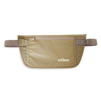 Поясная сумочка для скрытого ношения skin document belt natural