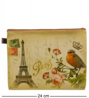 Td-24 сумочка парижские каникулы