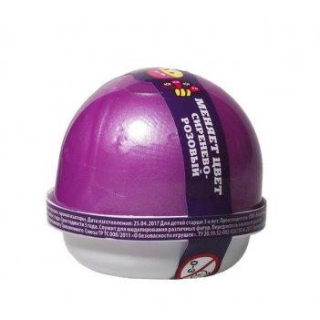 Жвачка для рук nano gum сиренево-розовый, 25 гр