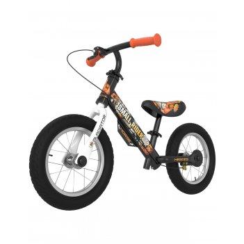 Детский беговел small rider motors (cartoons air, гладиатор)
