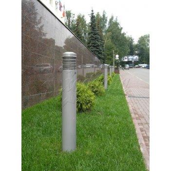 Фонарь уличный «айрон» 0,8 м.