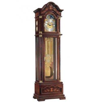 Механические напольные часы hermle 01131-031171