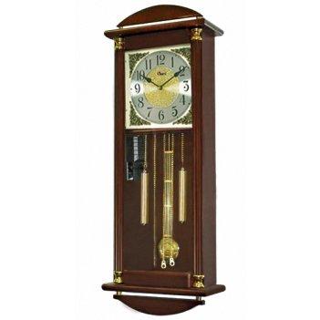 Настенные часы с боем sinix 2067