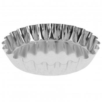 Форма для кексов 200 мл рапсодия, толщина 0,25 мм