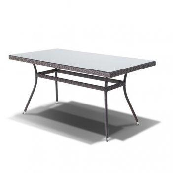 Обеденный стол 4sis торре, садовая мебель