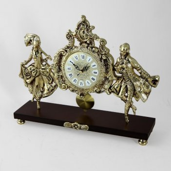 Часы пастораль